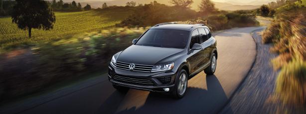 2017 Volkswagen Touareg Preview In Fayetteville Nc Uncategorized
