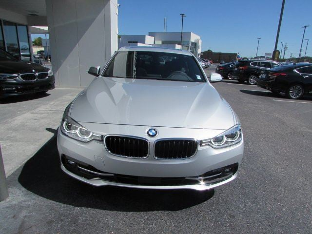 Used 2018 BMW 3 Series 330i For Sale | Fayetteville NC ...