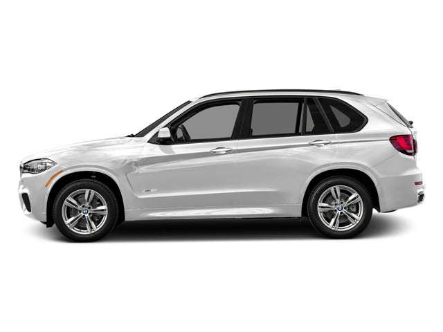 New 2017 BMW X5 For Sale  Fayetteville NC  Clement  B13269