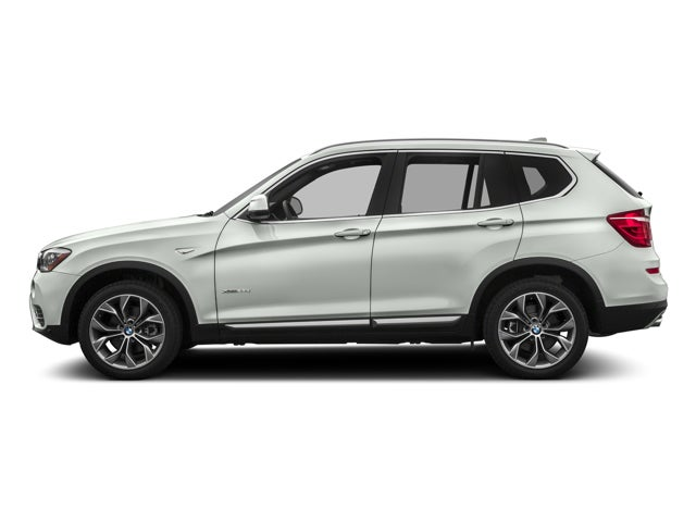 New 2017 BMW X3 For Sale  Fayetteville NC  Clement  B13253