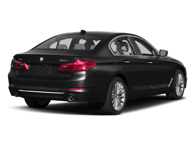 Used 2017 Bmw 5 Series 530i For Sale Fayetteville Nc