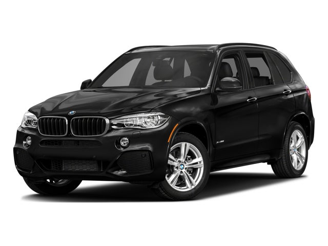 New 2017 BMW X5 For Sale  Fayetteville NC  Clement  B13259