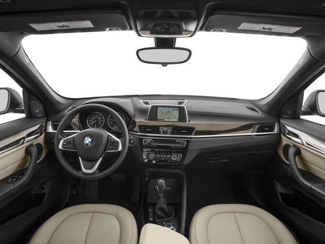 New 2017 BMW X1 For Sale  Fayetteville NC  Clement  B13210