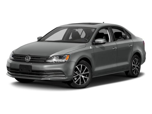 2017 Volkswagen Jetta 1 4t Se In Fayetteville Nc Valley Auto World Bmw