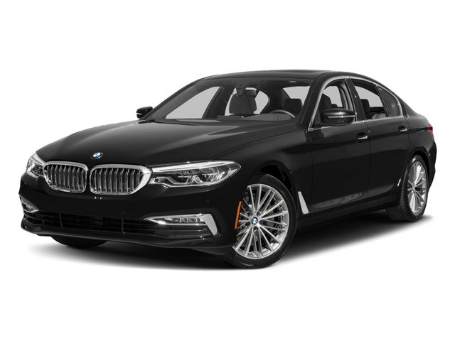 New 2018 BMW 5 Series For Sale  Fayetteville NC  Clement  B13262