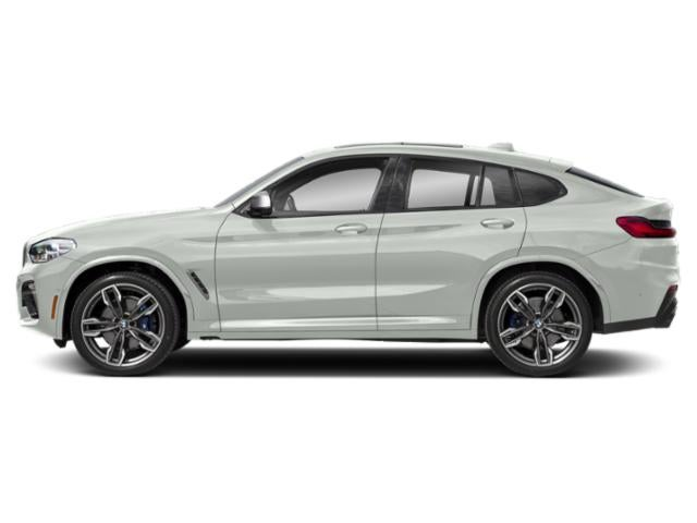 New 2019 BMW X4 For Sale | Fayetteville NC | Clement | B13684