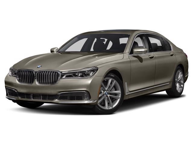 New 2019 BMW 7 Series For Sale | Fayetteville NC | Clement ...