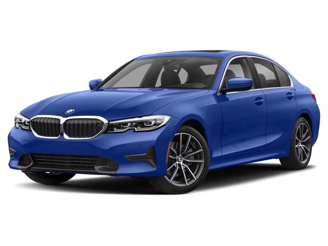 New 2019 BMW 3 Series For Sale | Fayetteville NC | Clement ...