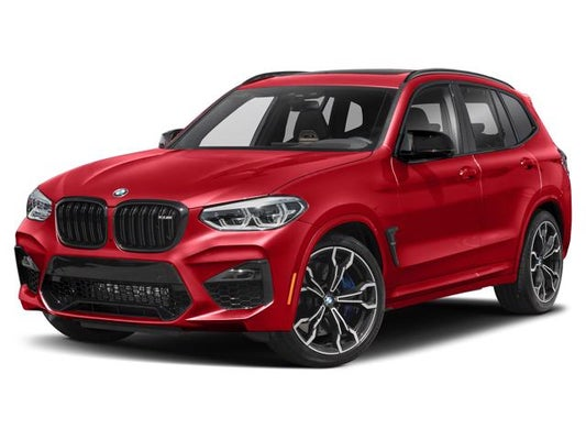 BMW Fayetteville Nc >> New 2020 BMW X3 M For Sale | Fayetteville NC | Clement ...