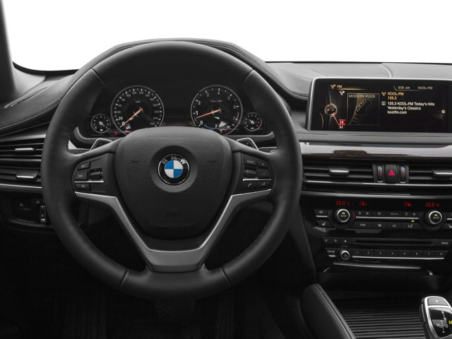 2016 Bmw X6 Sdrive35i In Fayetteville Nc Valley Auto World