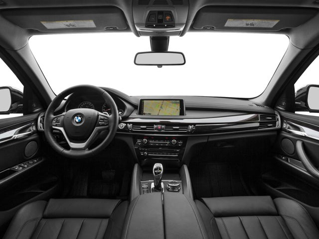 2017 Bmw X6 Xdrive35i In Fayetteville Nc Valley Auto World