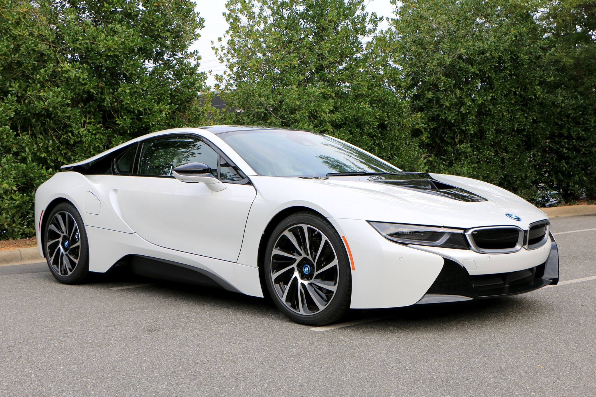 Cutting Edge Bmw I8 Technologies Available Uncategorized