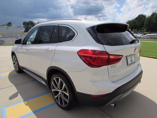 BMW Fayetteville Nc >> Used 2019 BMW X1 xDrive28i For Sale | Fayetteville NC ...