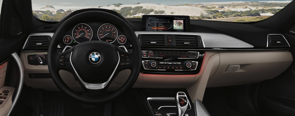 2017 Bmw 320i For In Fayetteville Nc
